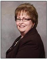 Bonnie Adams - Mayor